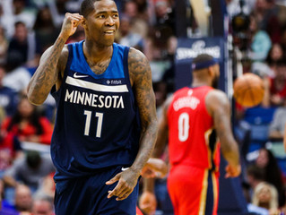 Jamal Crawford is proving the doubters wrong