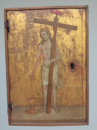 Viewing violations of God's commandments