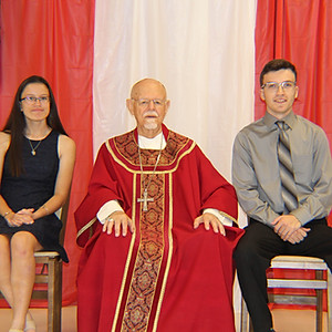 Confirmation Candidates 2019