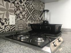 Lorenzana Departamento 12 : cocina aspec