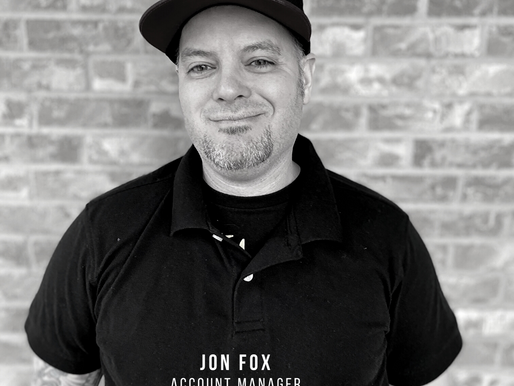 Employee Spotlight : Jon Fox