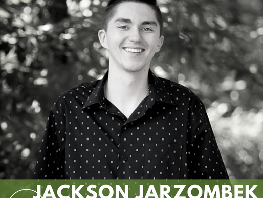 Q&A with Candor's Newest Member : Jackson Jarzombek