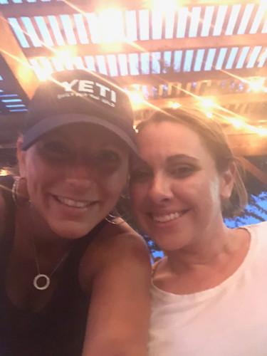 Nicole Glenn & Sam