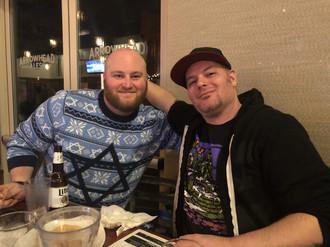 Shaun Grady & Jon Fox