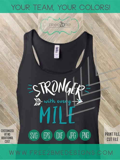 StrongerMile