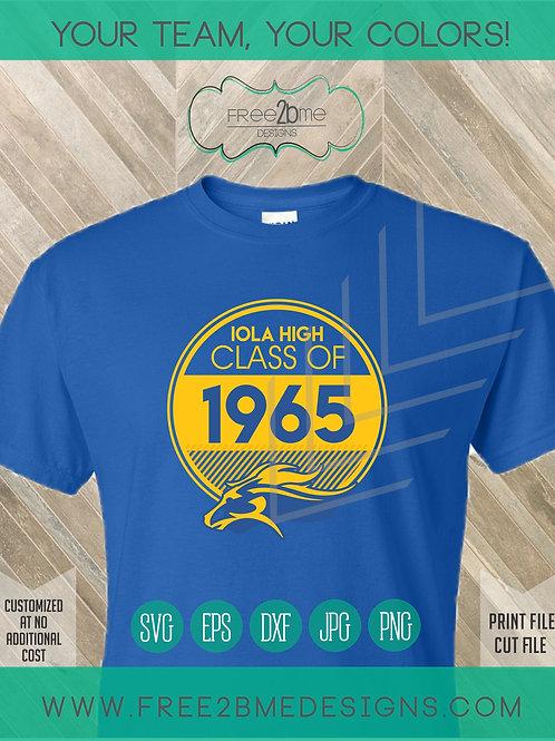 Class of 65