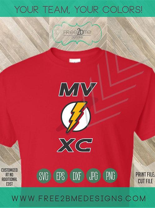 MV XC 19