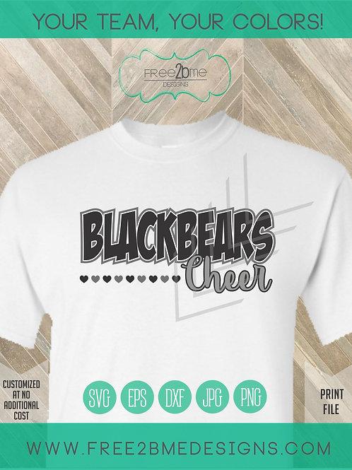 Bearscheer