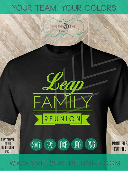Leap 18