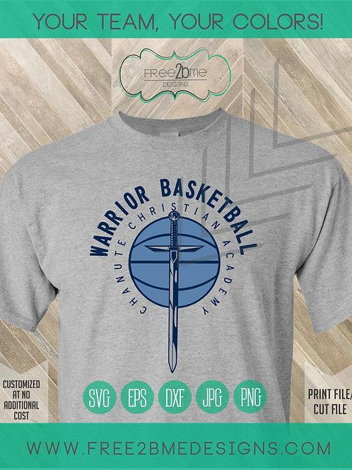 Warrior bb 19