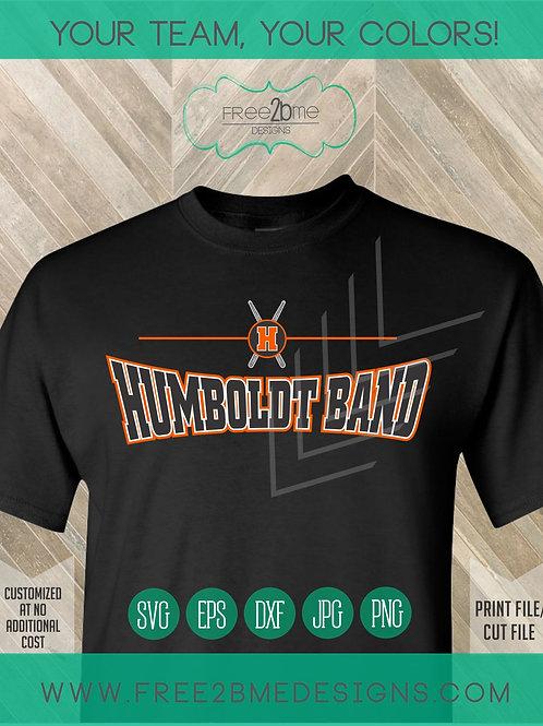 Humboldt Band 18b