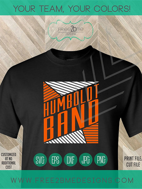 Humboldt Band 18a