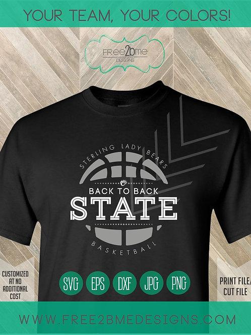 SHS state bb