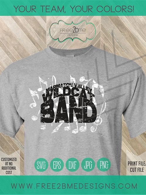 Humboldt Band 18d