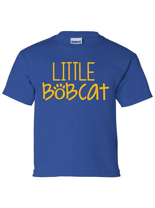 Bobcats Big Fan tee