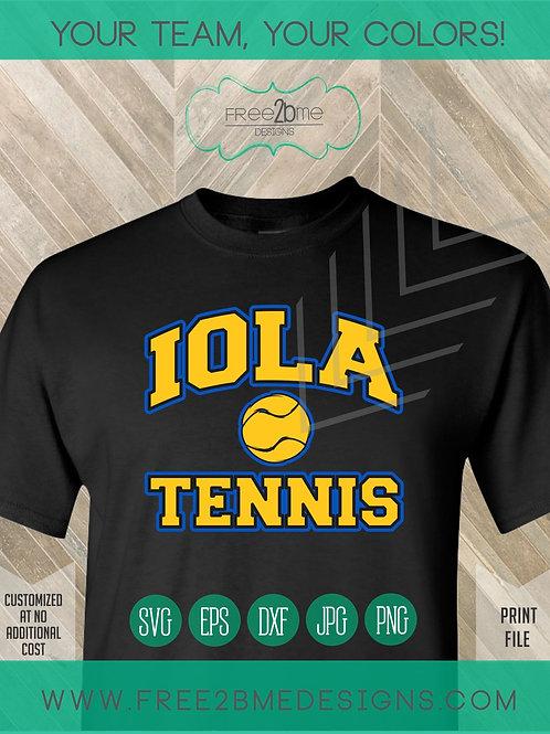 Iola Tennis classic