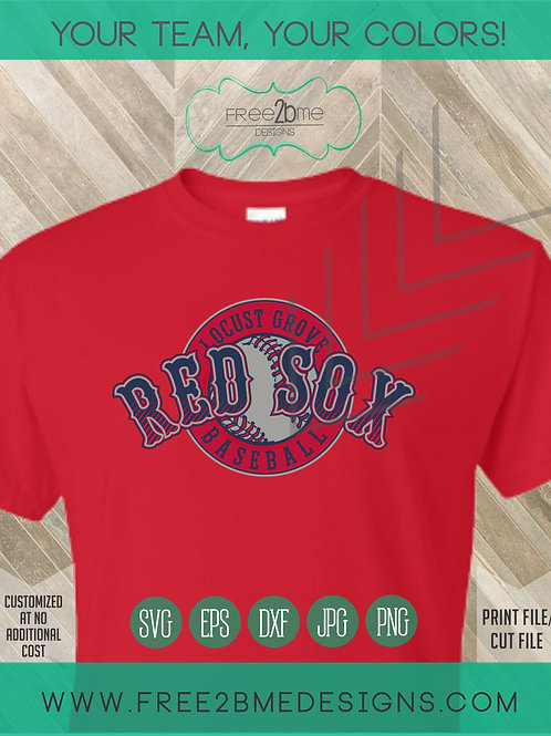 Red Sox BSB