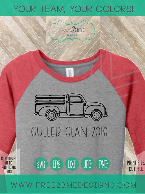 Culler Clan