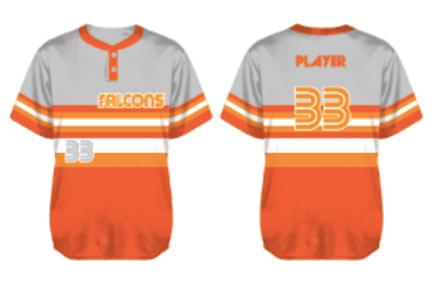 Falcons Full Uniform