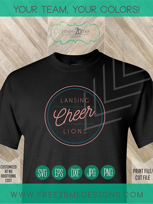 LMS Cheer 19