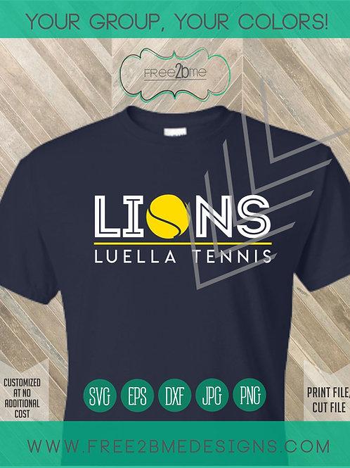 Luella Tennis 19