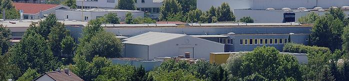 Schiller-Plastic Produktion