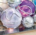 decoration bauble plastic