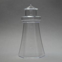 Acryl Leuchtturm