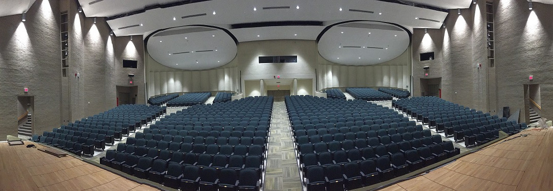 Northmonth Auditorium