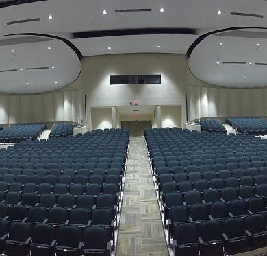 Northmonth Auditorium