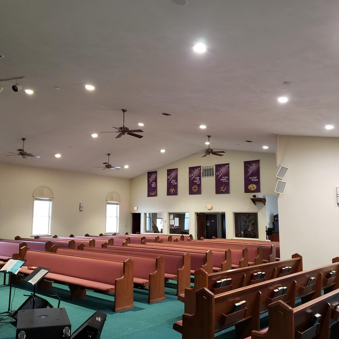 Cedar Grove Church