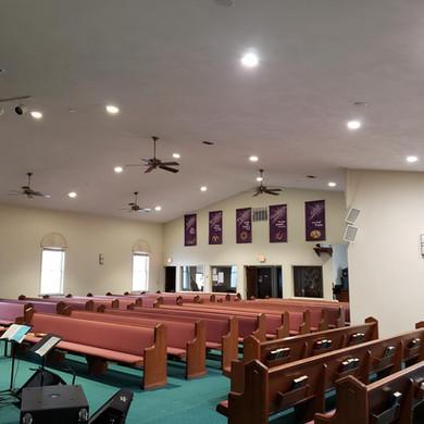 Cedar Grove Church