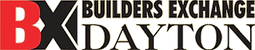 BX Builders Exchange Dayton Logo
