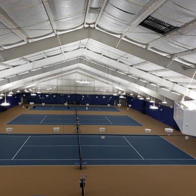 Kittyhawk Tennis Courts