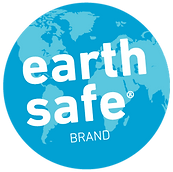 Earth Safe Logo