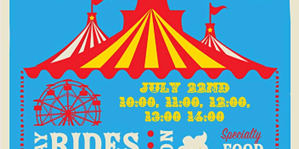 Summer Carnival 10:00
