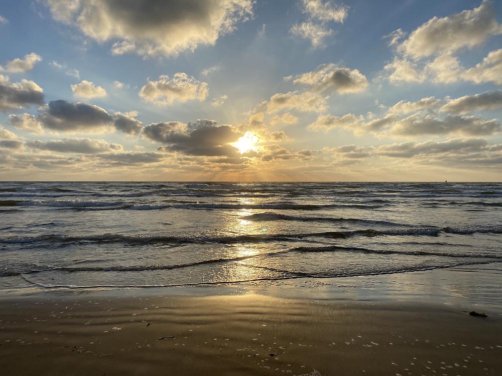 SPI sunrise