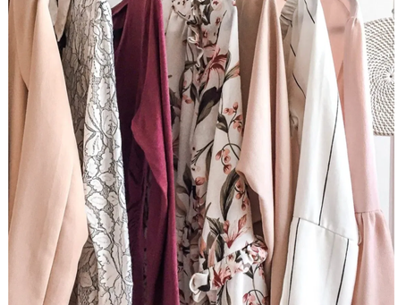 Shop Your Closet: How to Make Cute Outfits with Old Clothes