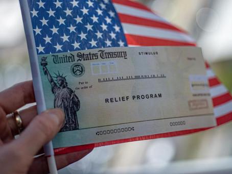 Стимулирующих чеков до президентских выборов не будет?
