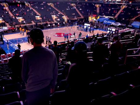 Жителям Нью-Йорка придется завести ковид-паспорта, чтобы проходить на арены и концертные площадки