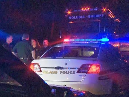 Во Флориде двое детей украли оружие и устроили перестрелку с сотрудниками полиции