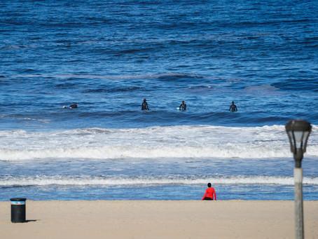 Калифорния планирует вернуть прибрежные земли, отнятые у чернокожей семьи 100 лет назад
