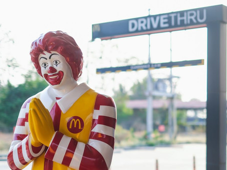 McDonald's во Флориде предлагает $50 всем, кто просто придет на собеседование