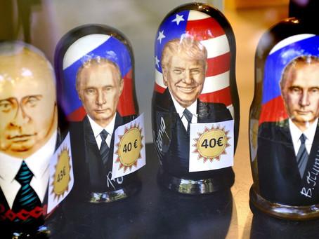 Трамп пожелал Байдену не заснуть на встрече с Путиным