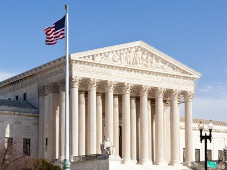 Верховный суд постановил вернуть финансовые дела Трампа на рассмотрение