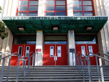 Линкольн тоже не подходит! В Сан-Франциско переименуют 44 школы
