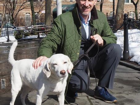 Уроженец Томска баллотируется в мэры Нью-Йорка