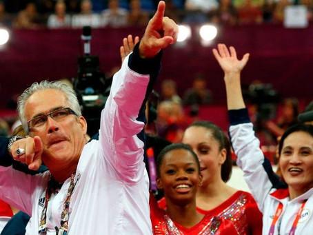 Бывший тренер олимпийской сборной США по гимнастике покончил с собой