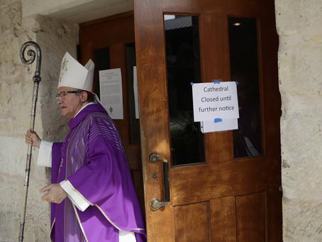Молитвенные дома теперь должны считаться местами, предоставляющими необходимые услуги