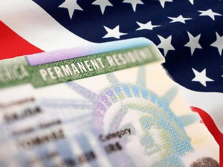 Верховный суд разрешил ужесточение правил выдачи грин-карт